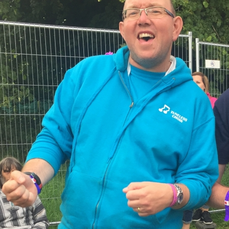 worn-unisex-hoodie-azure