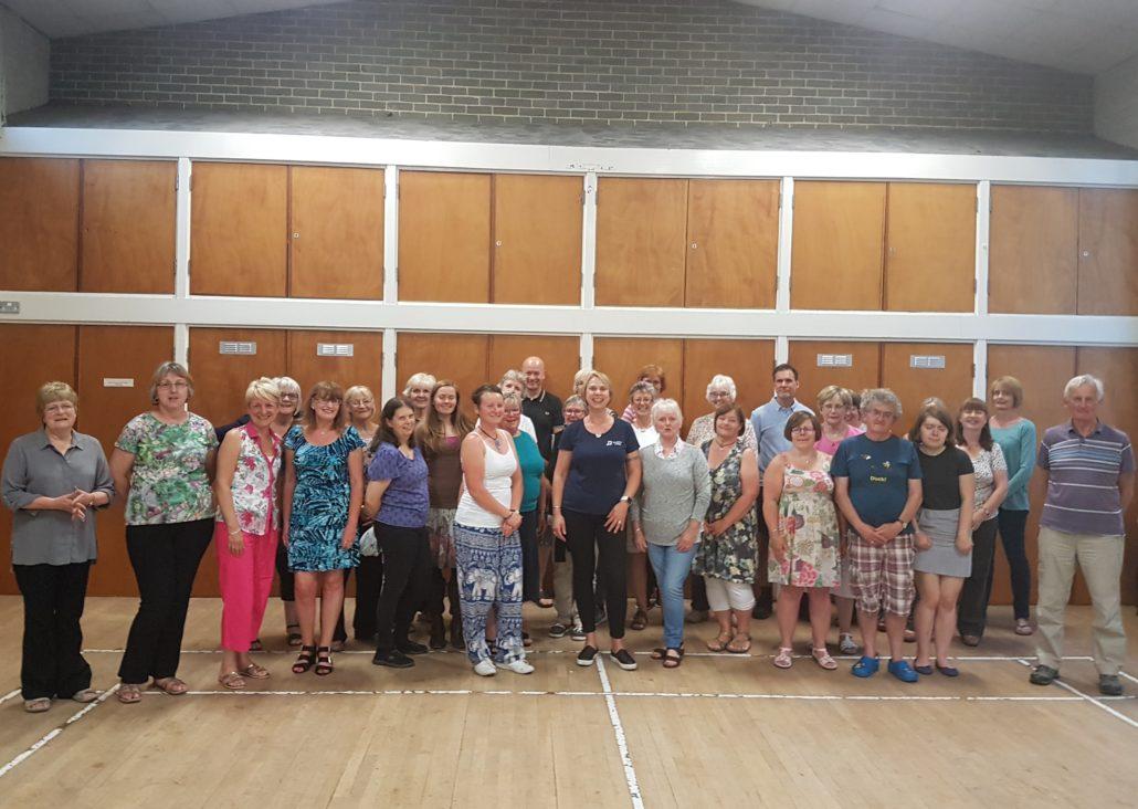 Maidstone Tuneless Choir