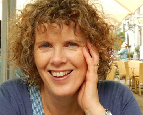 Bridget Cuthbertson