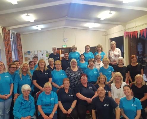 Doncaster Tuneless Choir