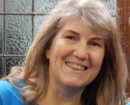 Amanda Higginbotham